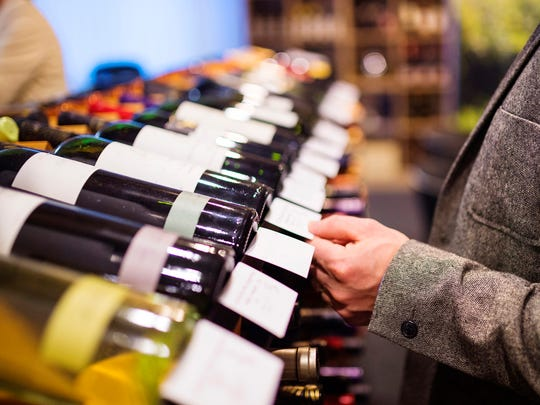 You may have to do a little digging to find a wine that suits your taste, and budget.