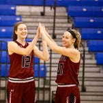 Valko sisters find success at Rochester College