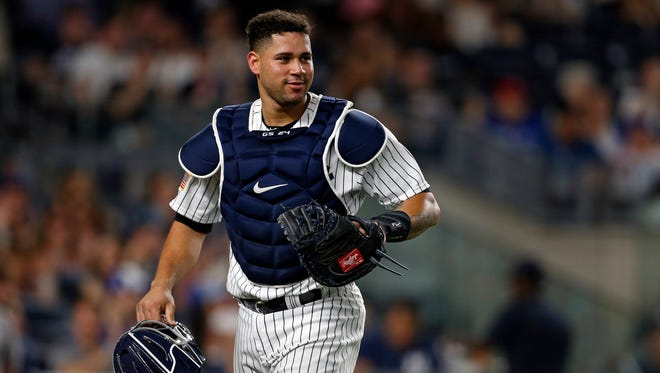 Gary Sanchez is not bothered by Logan Morrison's opinion that the Yankees slugging catcher doesn't belong in next week's Home Run Derby.