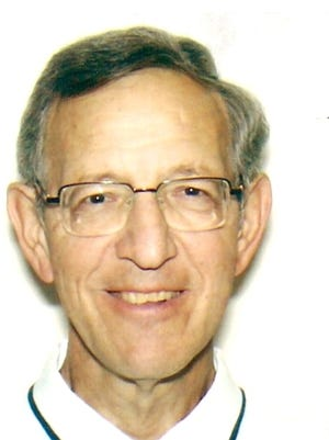 Howard Freedman M.D. Naples Lions Club