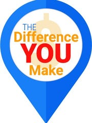 United Way's The Difference YOU Make logo
