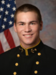 Flour Bluff grad and US Naval Academy freshman track