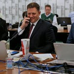 Replay: Brian Gutekunst news conference