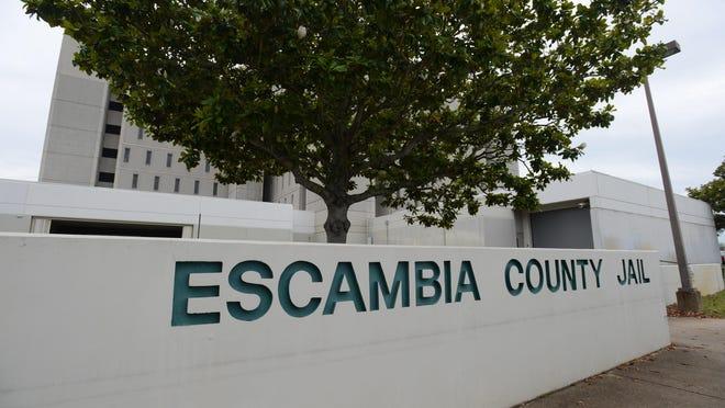 Escambia County Jail