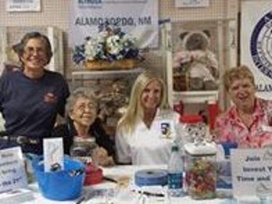 Altrusa Inc. of Alamogordo