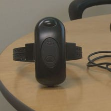 Somerset County is starting a program that will make people charged with domestic assault wear a GPS monitoring device.