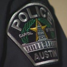 Austin Police logo