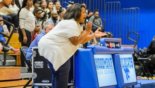 Latrese Davis, a Hillcrest High School graduate, led Woodmont to the Upper State final in her one season as the Wildcats' head coach.