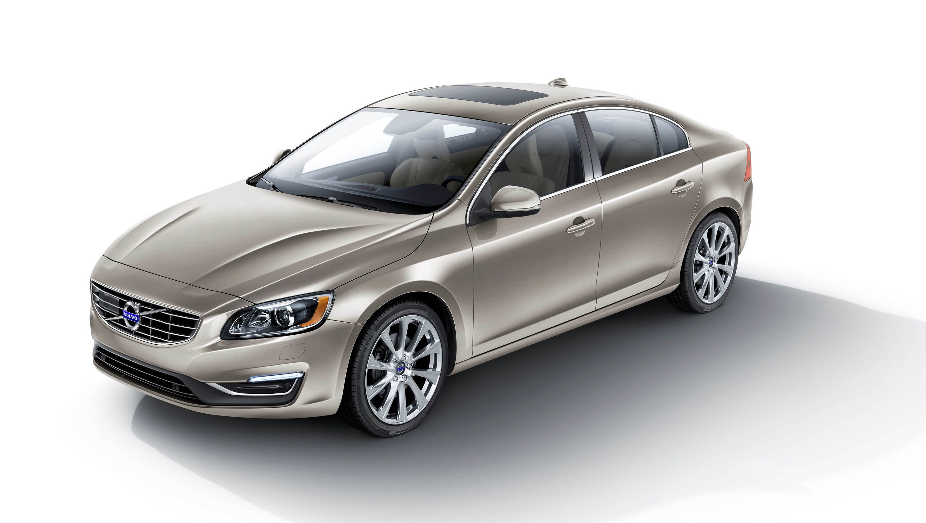 review volvo s60 inscription is a chinese revolution. Black Bedroom Furniture Sets. Home Design Ideas