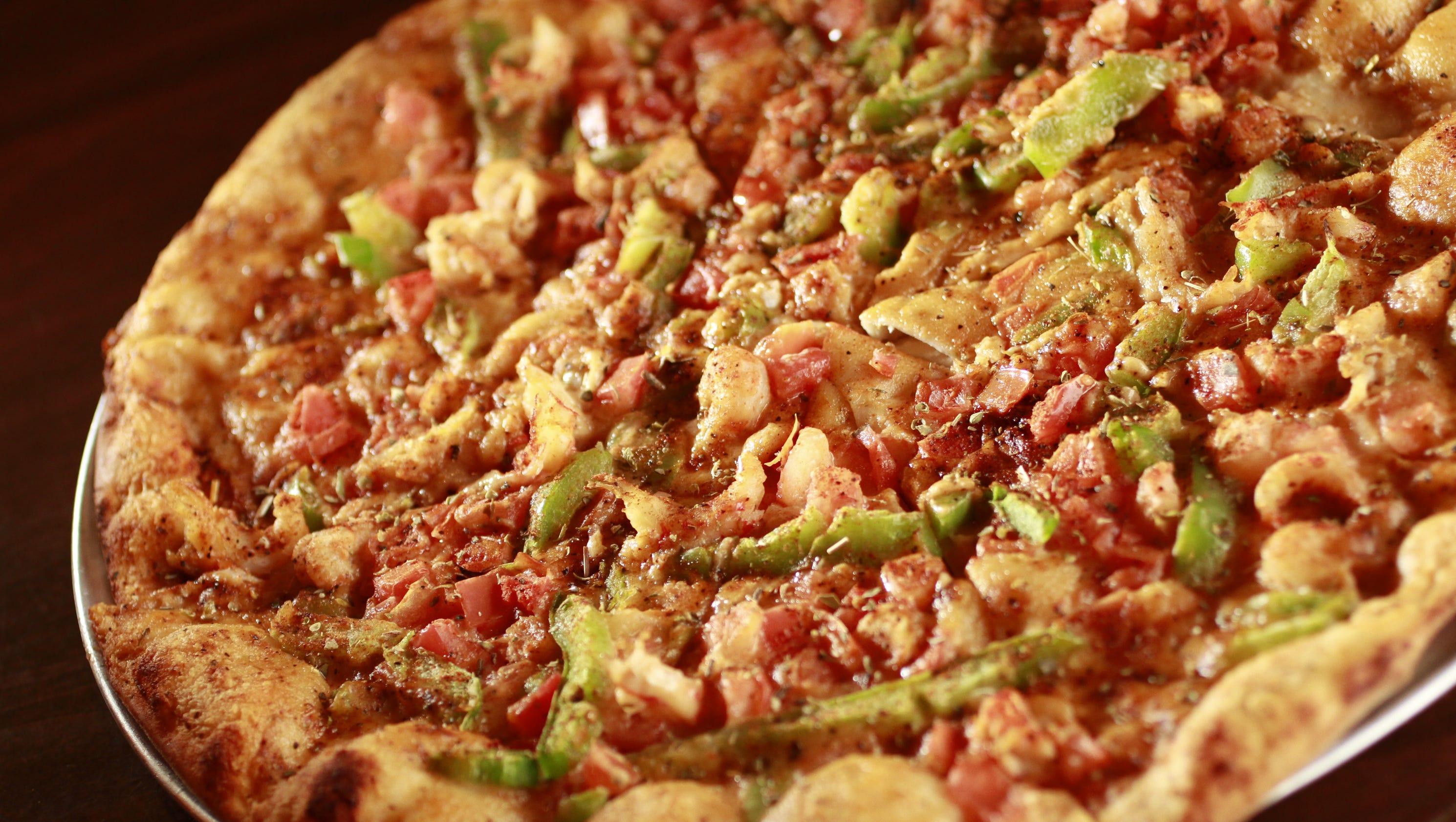 Menus for Greek's Pizzeria - Fishers - SinglePlatform