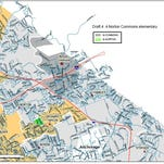 JCPS has proposed boundaries for Norton Commons Elementary, which is being built now.