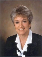 Dawne Kramer, executive director of York County Cerebral