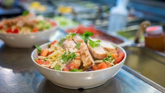 California Tortilla in Suntree will reopen Wednesday