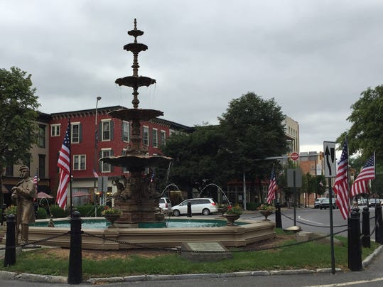 Chambersburg and its surrounding communities are growing, as is the arts community.