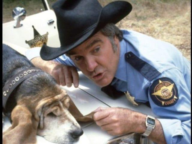 Dukes Of Hazzard's Sheriff James Best Dies