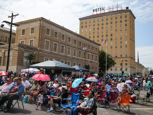 Simply Texas Blues Festival Saturday, May 20, 2017