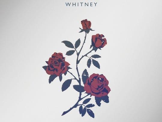 "Whitney, ""Light Upon the Lake"""