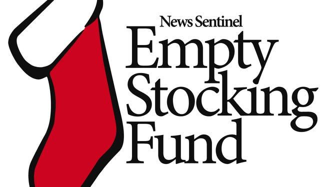 Empty Stocking Fund 2016