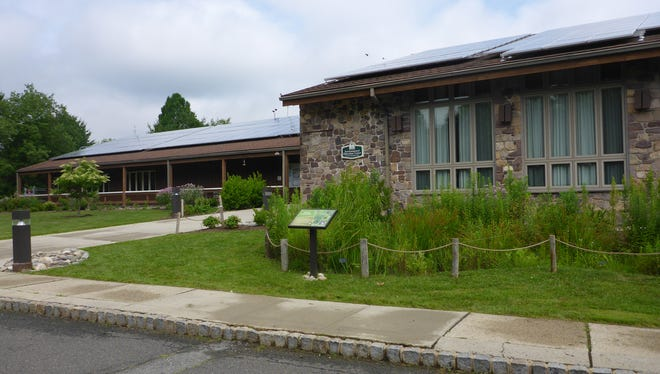 The naturalists of the Environmental Education offer Traveling Education Programs to groups across Somerset County.