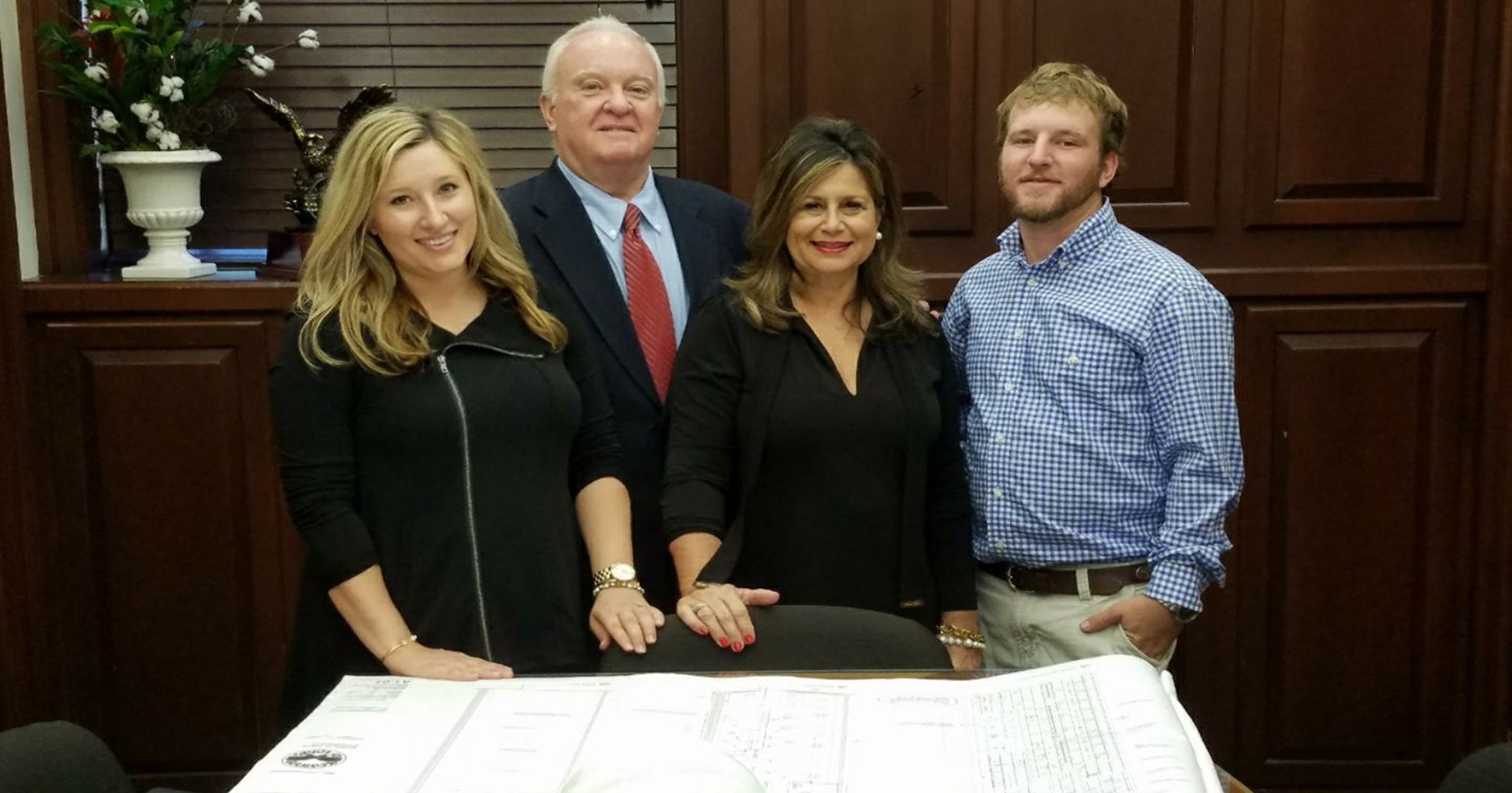 Cely Construction marks 70 years in Greenville