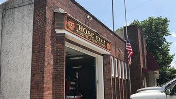 Ridgefield Park fireman dies in Newark motorcycle accident
