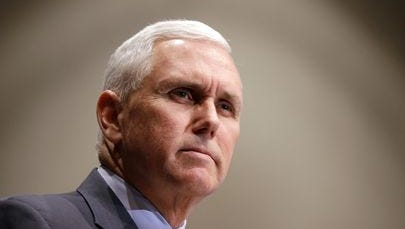 The state-run news service debacle exposed deeper problems within Gov. Mike Pence's communications operation, long known to Statehouse insiders, but exposed publicly for the first time.