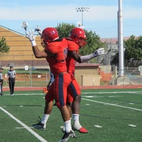 Dixie State defense dominates Chadron State in 38-24 win
