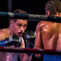 Campeón: Rubén Villa IV gana título de peso pluma juvenil de WBO