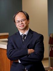 Dr. Jesus Almendral