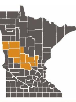 The Seventh Judicial District of Minnesota.