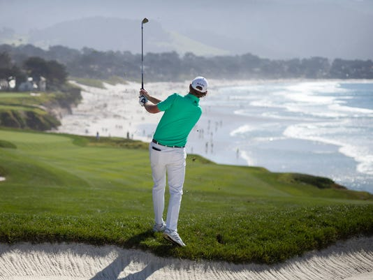 Pebble Beach National Pro-Am