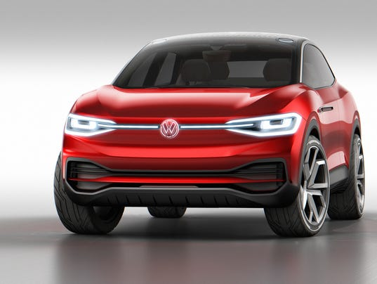 Volkswagen Mercedes Benz Launch Electric Cars Anything Tesla