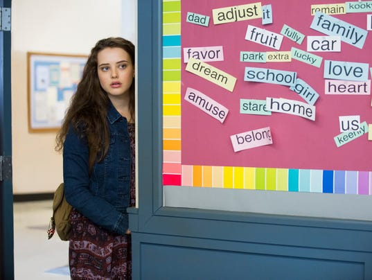 AP TV-13 REASONS WHY A ENT