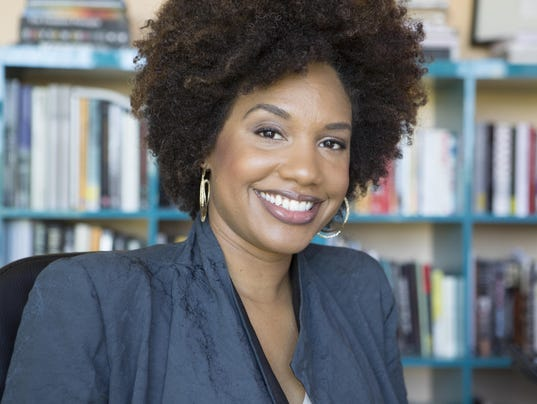 02_LaToya Ruby Frazier Courtesy of the John D. and Catherine T. MacArthur Fo