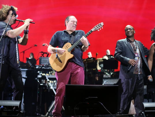 Hans Zimmer Orchestra Tour  In France