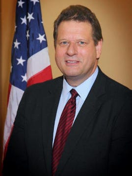 Jefferson County Commonwealth's Attorney Tom Wine