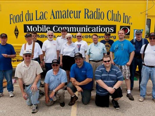 Ham Radio Membrs for Press Release