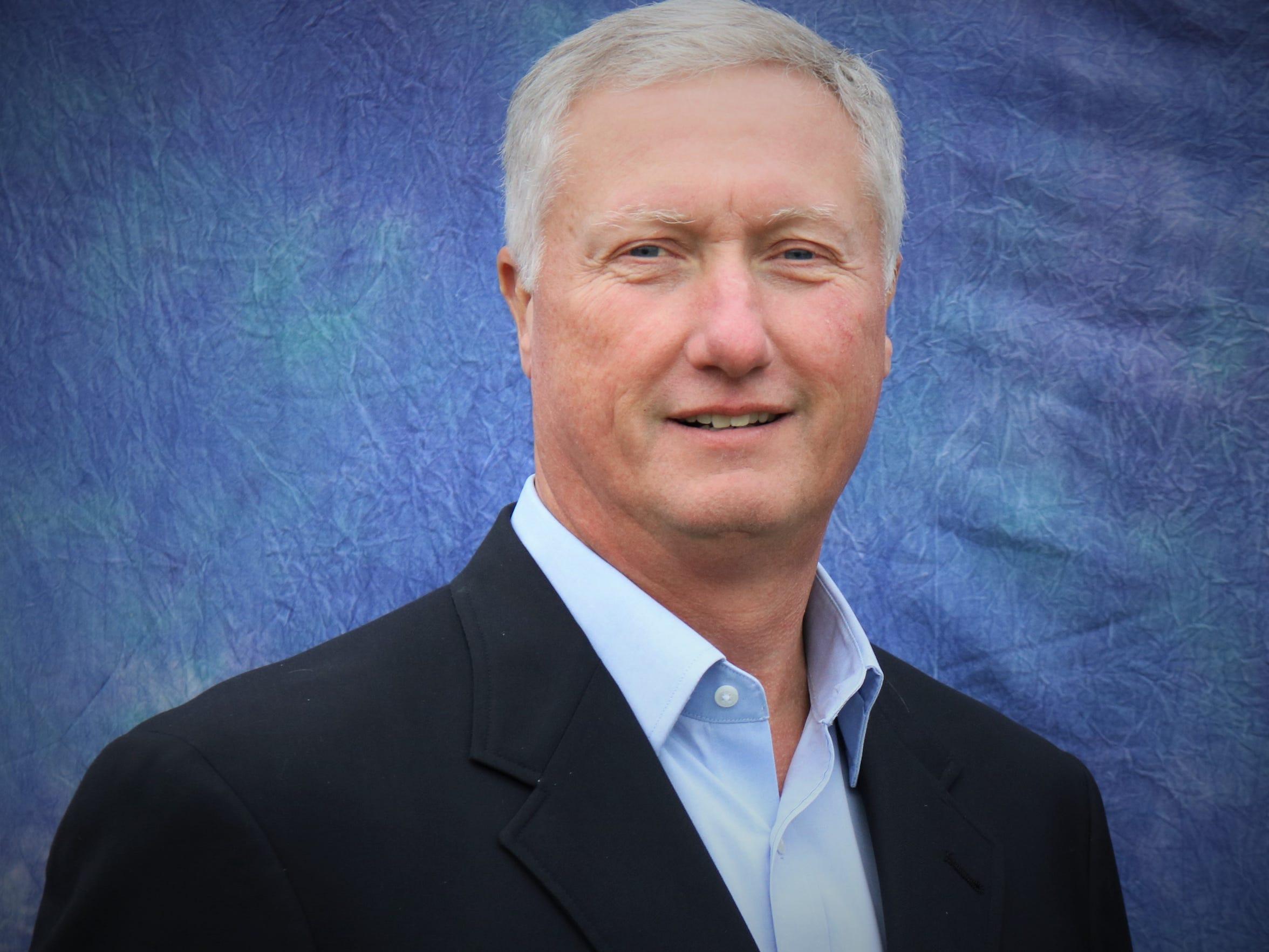 Joe Moran, CEO of Allen Harim