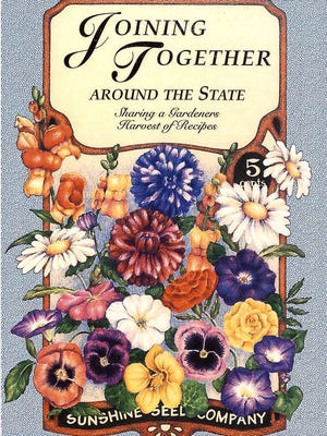 Joining Together Around the State from the Garden Club of Indiana.