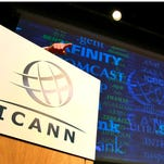 The federal government has been in charge of Web addresses through its contract with the nonprofit ICANN, the Internet Corporation for Assigned Names and Numbers. But now the government is getting out if the dot-com biz.