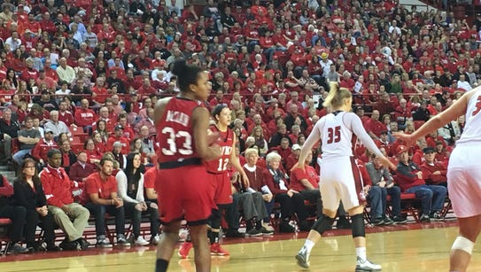 USD drew 2,700 to Sunday night's game and are expecting