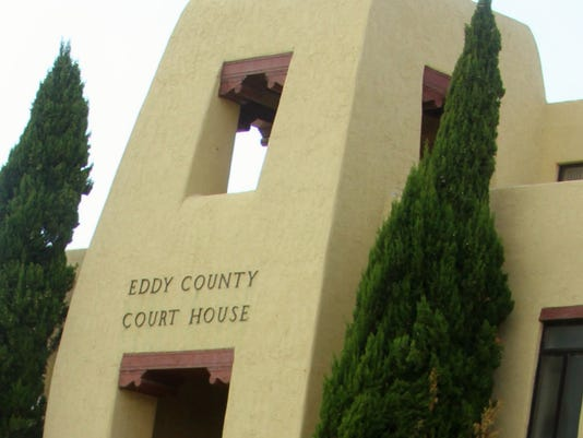 Eddy County Courthouse