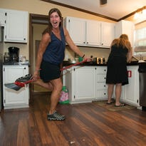 Short-term rentals provide Black Mountain-area homeowners with a little extra cash