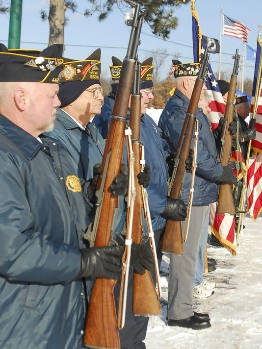 wrt 1208 Pearl Harbor Memorial Ceremony 2