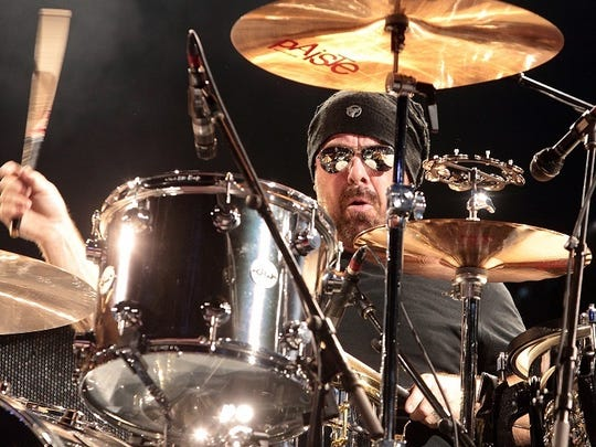 Jason Bonham will perform on Dec. 10 at the Murat Theatre in Old National Centre.