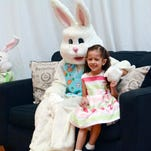 Looking for something fun? Fort Bliss offers Easter events, golf, arts and crafts and more