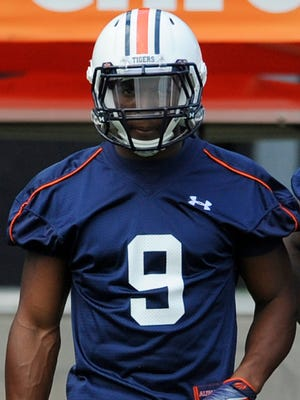 Roc Thomas is listed as the No. 3 kick returner and see time in the backfield on Saturday as well.