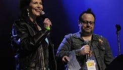 Montclair Film Festival Board President Evelyn Colbert