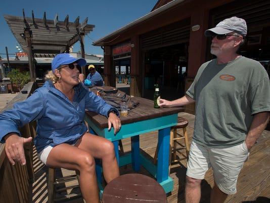 Beach Alcohol Ordnance