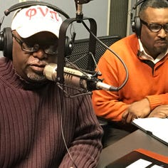 Podcast: The Funky Politics Crew with DC and MD Ward